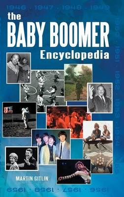 The Baby Boomer Encyclopedia (Hardback)
