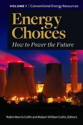 Energy Choices [2 volumes]: How to Power the Future (Hardback)