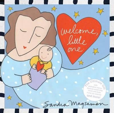 Welcome, Little One (Hardback)