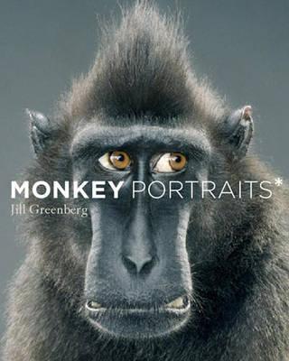 Monkey Portraits (Paperback)