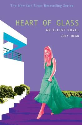 Heart of Glass (Paperback)