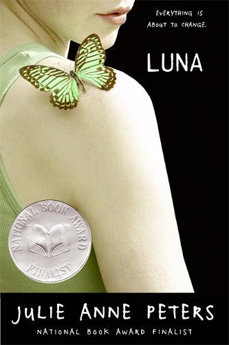 Luna: A Novel (Paperback)