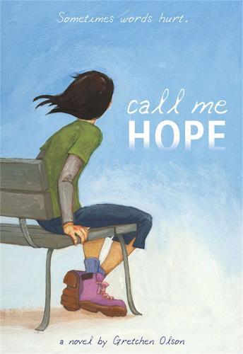 Call Me Hope (Paperback)