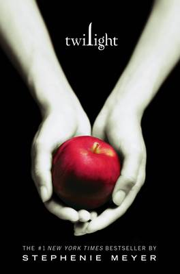 Cover of the book, Twilight (Twilight, #1).