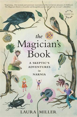 The Magician's Book: A Skeptic's Adventures in Narnia (Paperback)
