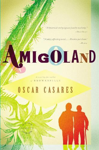 Amigoland (Paperback)