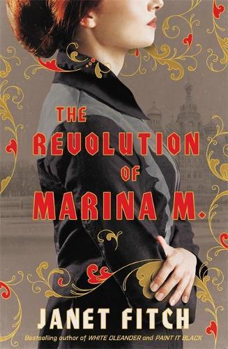 The Revolution of Marina M. (Hardback)