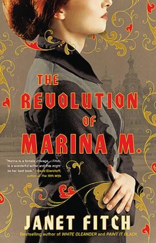 The Revolution of Marina M. (Paperback)