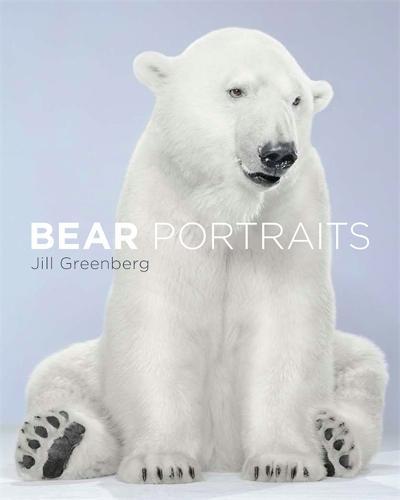 Bear Portraits (Hardback)