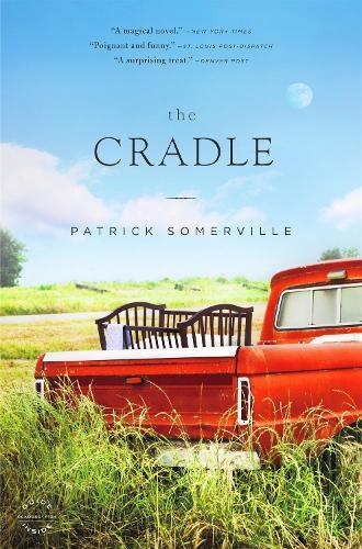 The Cradle (Paperback)