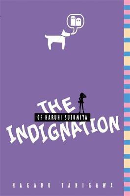 The Indignation of Haruhi Suzumiya (light novel) (Paperback)