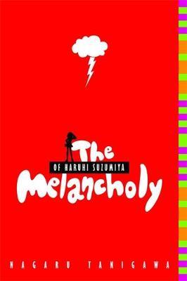 The Melancholy of Haruhi Suzumiya (light novel) (Paperback)