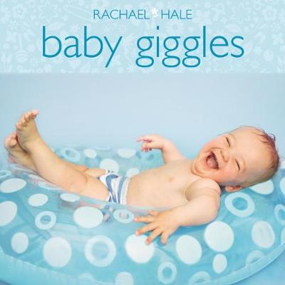 Baby Giggles (Board book)