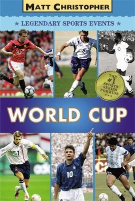 World Cup (Paperback)