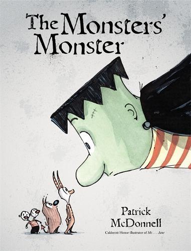The Monsters' Monster (Hardback)