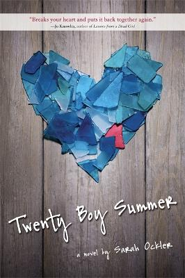 Twenty Boy Summer (Paperback)
