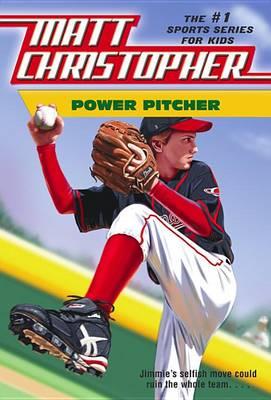 Power Pitcher (Paperback)
