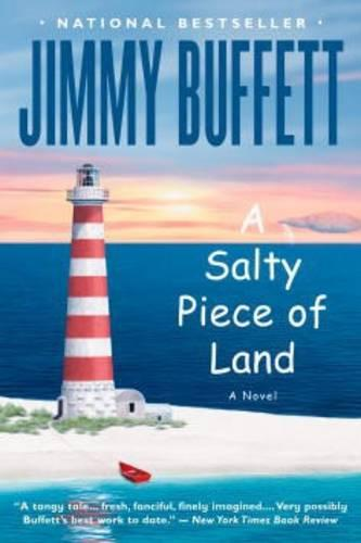 A Salty Piece Of Land (Paperback)