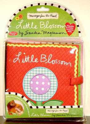 Messages from the Heart: Little Blossom (Hardback)