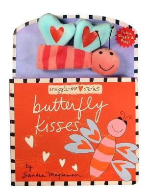 Butterfly Kisses (Paperback)