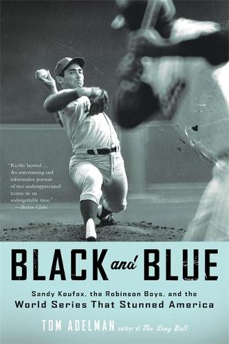 Black And Blue (Paperback)