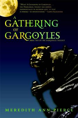 A Gathering Of Gargoyles: Number 2 in series - Darkangel Trilogy (Paperback)