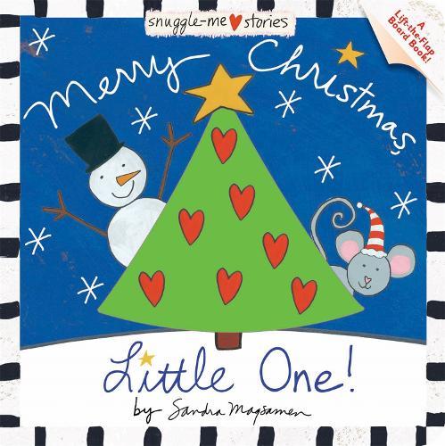 Merry Christmas, Little One! (Hardback)