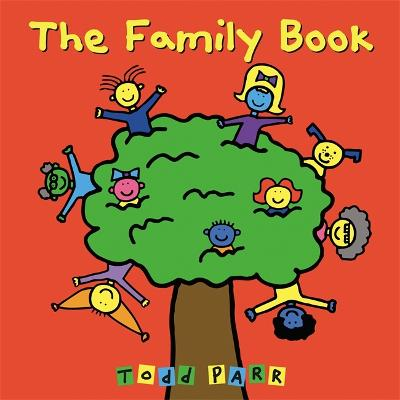 The Family Book (Paperback)