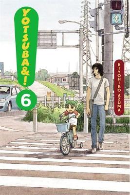 Yotsuba&!, Vol. 6 (Paperback)