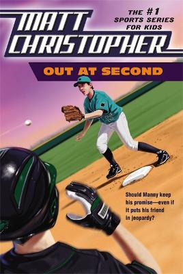 Out At Second (Paperback)
