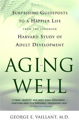 Aging Well (Paperback)