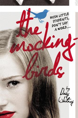 The Mockingbirds (Paperback)