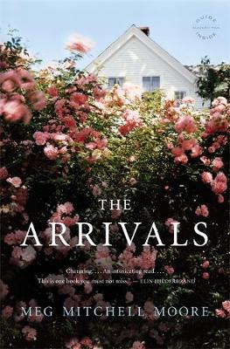 The Arrivals (Paperback)