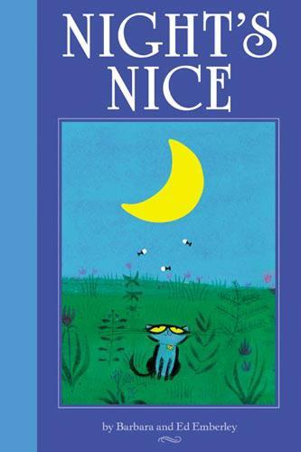 Night's Nice (Paperback)