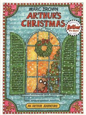 Arthur's Christmas (Paperback)