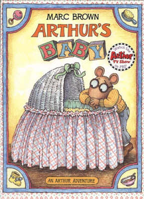 Arthur's Baby (Paperback)
