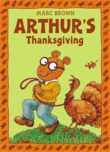 Arthur's Thanksgiving (Paperback)