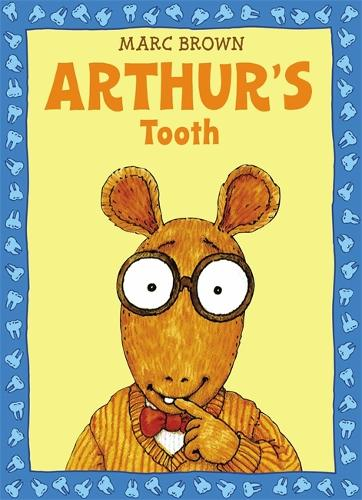 Arthur's Tooth (Paperback)