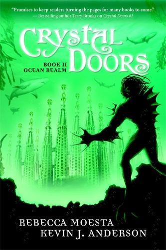 Crystal Doors No. 2: Ocean Realm (Paperback)