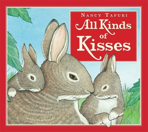 All Kinds Of Kisses (Hardback)