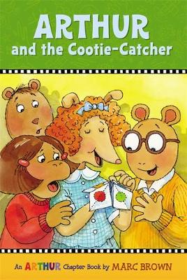Arthur And The Cootie-Catcher (Paperback)