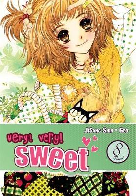 Very! Very! Sweet, Vol. 8 (Paperback)