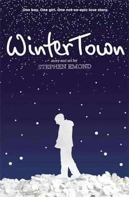 Winter Town (Paperback)