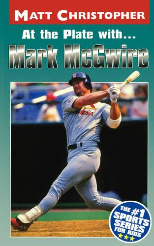 At the Plate with...Marc McGwire (Paperback)