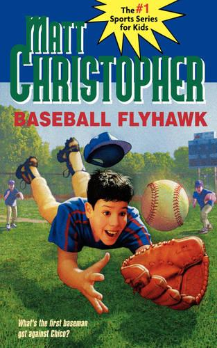 Baseball Flyhawk (Paperback)