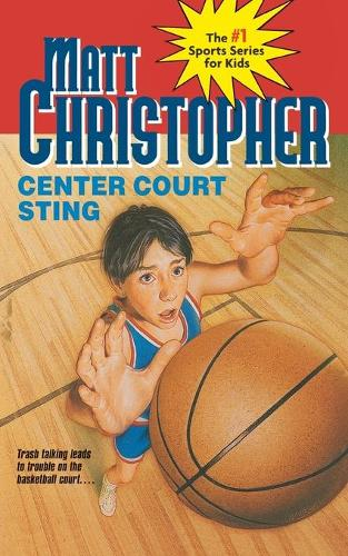 Center Court Sting (Paperback)