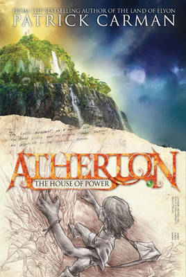 Atherton: House of Power No. 1 (Hardback)