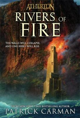 Atherton No. 2: Rivers Of Fire (Paperback)
