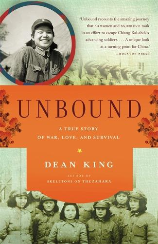 Unbound: A True Story of War, Love, and Survival (Paperback)