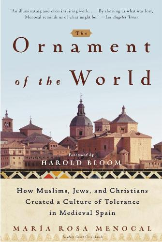 The Ornament Of The World (Paperback)